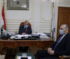 محافظ القاهرة يعتمد تنسيق القبول بالثانوى العام بحد أدنى 254 درجة