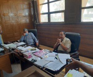 بعد توجيهات رئاسية.. استعدادات مكثفة لتنمية منطقة وسط سيناء زراعيا
