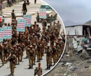 بعد قتل 348 من الحوثيين ..الجيش اليمنى يعلن استعادة مواقع جديدة جنوب مأرب
