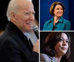 قائمة النواب المحتملين لمرشح الرئاسة بايدن تتقلص.. ومستشارة أوباما السابقة الأوفر حظا
