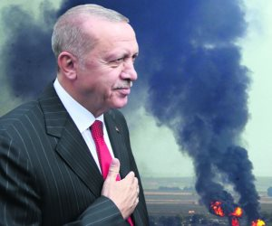 فاينانشيال تايمز: سياسات أردوغان الفاشلة دفعت أوروبا لعزل تركيا عن الغرب