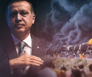 استفزاز تركي.. أردوغان يأمر قواته بالهجوم العسكري على سيرت والجفرة الليبية