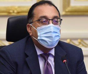 بتكلفة 3.180 مليار جنيه.. الحكومة تعلن تنفيذ شبكة طرق بمحافظة كفر الشيخ