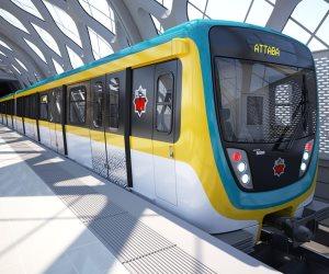 تعديل مواعيد عمل مترو الأنفاق في رمضان.. اعرف التفاصيل