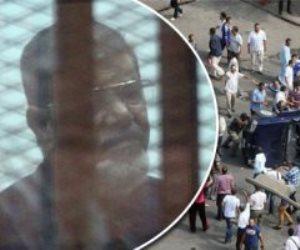محمد مرسي طول عام حكمه.. مسيرة فشل أوقعت البلاد في أزمات عديدة