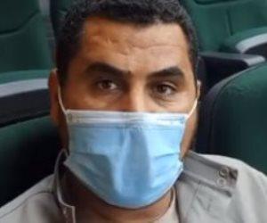 عائد من ليبيا: 5 أيام من العذاب.. إياكم والهجرة غير الشرعية (فيديو)