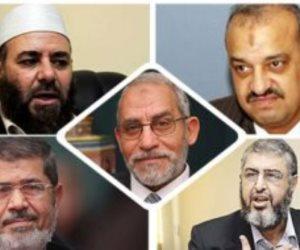 دموية الإخوان.. قيادي سابق: البنا المؤسس الأول للعنف والمتاجرة بالدين