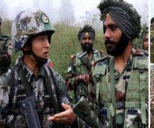 أول اشتباك دموي منذ 45 عاماً.. قصة الصراع بين الصين والهند