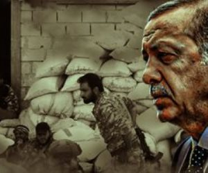"""""""أردوغان الخبيث"""".. رفض عربي لمخططات الرئيس التركي لسرقة ثروات ليبيا"""