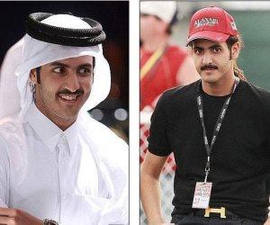 فساد الأسرة الحاكمة في قطر.. يخوت فارهة وإهدار مال الشعب القطري