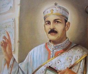 أستاذ البابا شنودة.. ذكرى الاعتراف بـ«الأرشيدياكون حبيب جرجس»