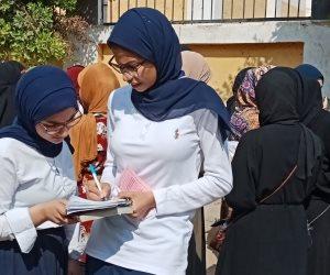 ضبط طالب جامعي دشن صفحتين على مواقع التواصل لتسريب امتحانات الثانوية العامة مقابل كروت شحن