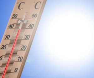 اليوم انخفاض طفيف بالحرارة وطقس حار رطب بالقاهرة والعظمى 36 درجة