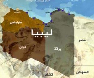 هل تضغط الدول الإقليمية لمنع الحرب في ليبيا؟