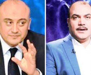 محمد الباز مستشارا للشئون السياسية والإعلامية لشبكة تليفزيون النهار
