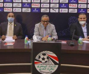 الأندية تصوت بالرفض على قرار تقليص الجمعية العمومية لاتحاد الكرة إلى 96 ناديا