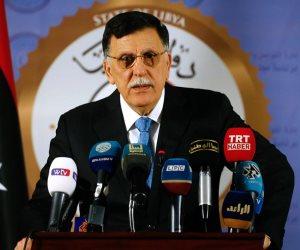 تفاصيل نقل تركيا لطائرات مسيرة وأسلحة متطورة ومرتزقة إلى طرابلس بليبيا