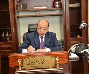 وزير التنمية المحلية يصدر حركة تكميلية لقيادات الإدارة المحلية.. 15 قيادة بـ10 محافظات