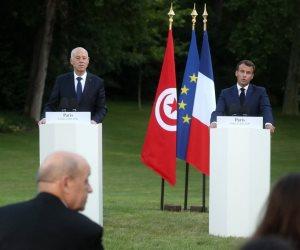 """إخوان ليبيا تنقلب على رئيس تونس بعد تصريحات """"نسف مخطط أردوغان"""""""