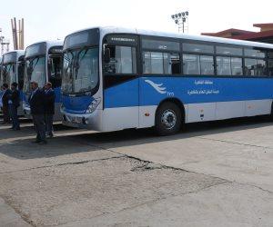 الكارت الذكي الموحد.. «النقل» تدرس تطبيق الآلية على وسائل نقل العاصمة الإدارية