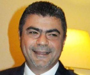 """أيمن الجميل: بيان الحكومة بالبرلمان كاشف وشامل و""""مدبولى"""" أفضل رئيس وزراء فى تاريخ مصر"""