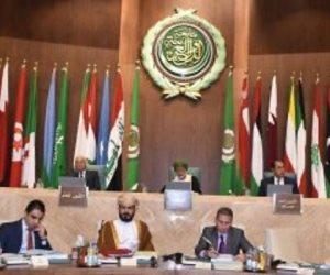 الجامعة العربية: الأمن المائى لمصر والسودان جزء من الأمن القومى العربى