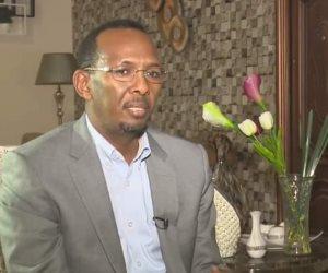 مسئول استخباراتي صومالي: قطر وعدتنا بمشاريع وهمية مقابل تهميش علاقاتنا بالخليج ومصر