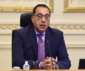 رئيس الوزراء من كفر الشيخ: هدفنا الأول هو خدمة المواطن المصري