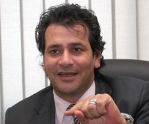 براءة خالد صلاح و3 محررين بجريدة اليوم السابع من تهمة سب منى الغضبان