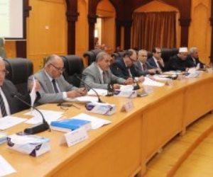 جامعة الأزهر تعلن عودة الموظفين بالكامل للعمل بدءًا من يوم 1 يوليو
