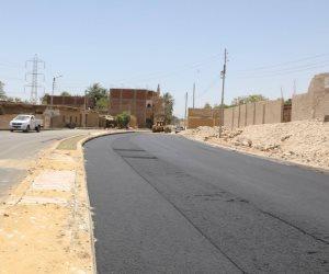 طرق وكباري جديدة.. ماذا حقق برنامج التنمية المحلية لصعيد مصر؟