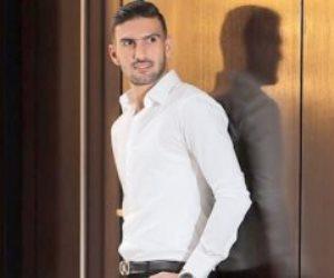 بعد رفض أمير مرتضى إجراء مسحات للاعبين.. محمد عواد حارس الزمالك يعلن إصابته بكورونا
