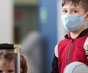 دراسة أوربية تطمئن: الأطفال في أمان من كورونا