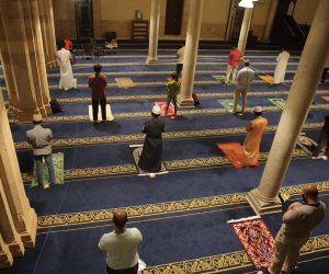«دينية النواب» تطالب بفتح المساجد لصلاة الجمعة.. وغضب من عدم حضور الوزراء