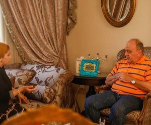 """اللواء مدحت المنشاوي مدير العمليات الخاصة بقطاع الأمن المركزي السابق لـ""""صوت الأمة"""": روايات أحمد مكى عن فترة المعزول مرسى مضللة ومليئة بالأكاذيب"""