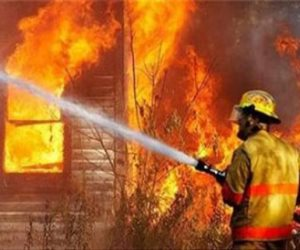 لم يكفيهم الإصابة كورونا.. حريق بمستشفى خاص للعزل يتسبب في وفاة 7 أشخاص