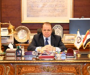 النائب العام يأمر بالتحقيق في واقعة حريق مستشفى البدراوي بالإسكندرية