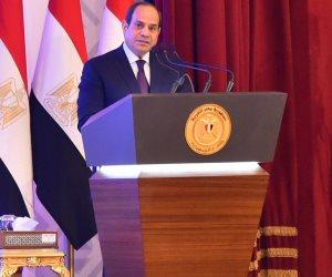 مصر الثقافية في عهد السيسي.. دعم القوى الناعمة الرهان الرابح أمام العالم