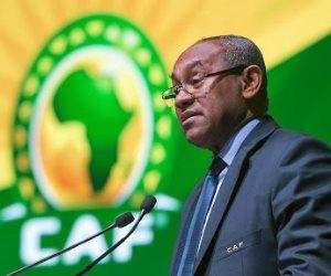 لعدم جاهزيتها.. الكاف يتراجع عن إقامة نصف نهائي دوري أبطال أفريقيا بالكاميرون
