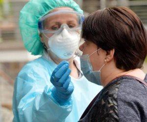 CDC يزيل تعليمات عدم اختبار من لا تظهر عليهم أعراض كورونا