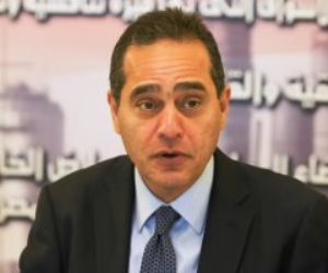 خالد أبو المكارم يطالب بإعادة تسعير الغاز للصناعة المحلية