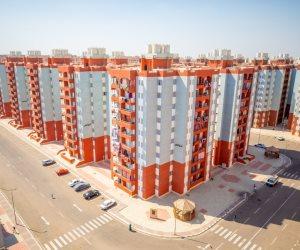 في العمارات.. ضوابط واشتراطات بنائية لن تسمح بالتراخيص الجديدة للإشغالات والأنشطة غير السكنية بالمبانى.. إنفوجراف