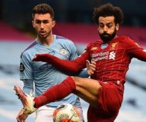 مان سيتي ضد ليفربول.. رحيم سترلينج يسجل الهدف الثاني للسيتزنز  (فيديو)
