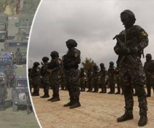 «إحنا هنا مستعدين».. فيديو يوضح استعدادات الداخلية لمواجهة الإرهاب