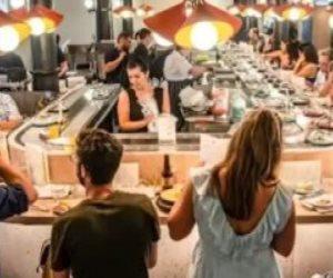 هل تقليل الوقت عند تناول وجبتك فى مطعم يرتبط بخفض نقل عدوى كورونا؟
