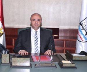 محافظ بنى سويف: استئناف العمل بالمبادرة الرئاسية لدعم صحة المرأة اليوم