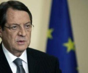 رئيس قبرص ردا على استفزازات تركيا: لن نكون ليبيا أو سوريا أو العراق