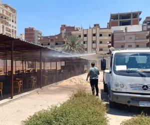 طلاب الأزهر الوافدون: قرار عودتنا للسكن بمدينة البعوث حمانا من أباطرة المستأجرين