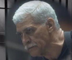 النقض تخفف عقوبة الفنان طارق النهرى من المؤبد للسجن 15سنة بأحداث مجلس الوزراء