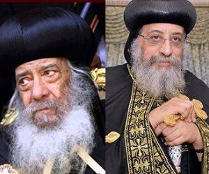 """مواهب باباوات الكنيسة.. """"شنودة"""" يقرض الشعر.. و""""تواضروس"""" أديب بامتياز"""
